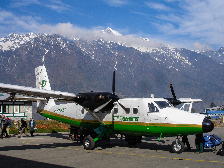 Everest Base Camp Trek Far Out Nepal