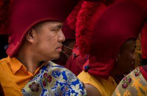 Nepal Buddhist Pilgrimage 08 Days Tour
