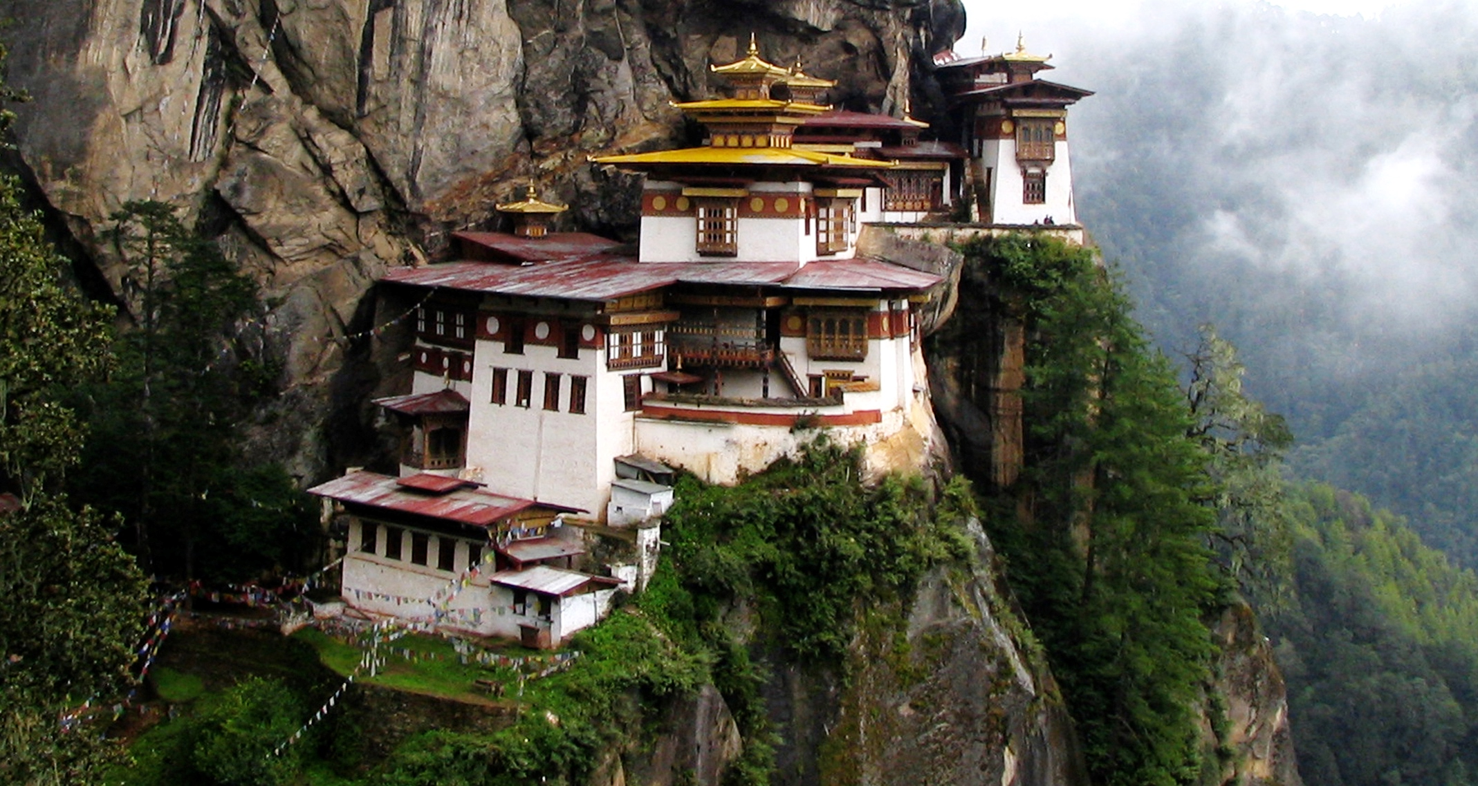 Bhutan 10 Days Tour