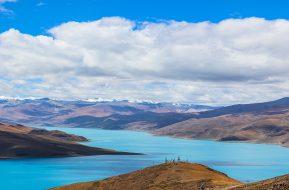 Tibet 08 Days Overland Tour