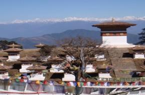 Magical Bhutan