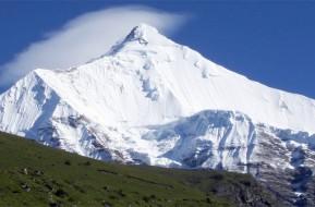 Bhutan Jhomolhari Circuit Trek