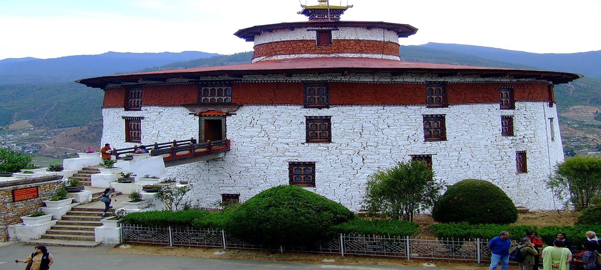 Bhutan 06 Days Tour